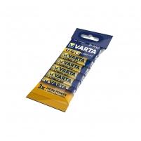 Baterijos VARTA Alkaline batteries R3 (AAA) 8pcs longlife Baterijos, elementai, įkrovikliai