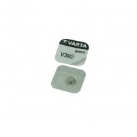 Baterijos VARTA argentic battery V392 (typ SR41) 1 pcs Baterijos, elementai, įkrovikliai
