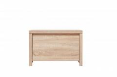 Batų dėžė Kaspian SBUT/60 sonoma Kaspian furniture collection