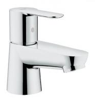 BauEdge pillar tap basin Faucets vanities