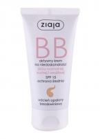 BB cream Ziaja Dark Normal and Dry Skin 50ml SPF15