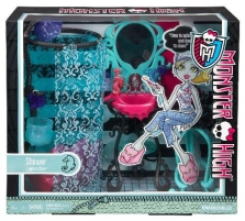 BBV01 / Y7715 Monster High Lagoona Blue Toys for girls