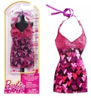 BCN46 / N4875 Одежда Barbie Модная штучка Вечернее платье Mattel