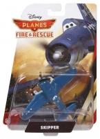 BDB94 / CBK59 Mattel Planes SKIPPER Lėktuvai vaikams