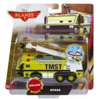 BDB99 / BMN94 Disney Planes: Fire & Rescue Oversized Ryker Vehicle Lidmašīnas kids