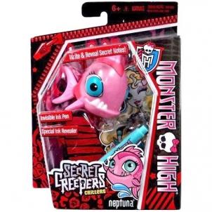 BDD96 / BDD94 Neptuna Monster High Secret Creepers