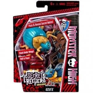 BDD98 / BDD94 Azura Monster High Secret Creepers Azura