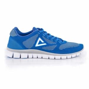 Bėgimo bateliai PEAK E41307H mėlyna Bėgimo bateliai
