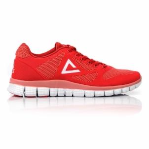 Bėgimo bateliai PEAK E41308H raudona Bėgimo bateliai