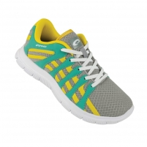 Bėgimo bateliai Spokey Liberate 7 Grey Krosa kurpes
