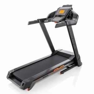 Elektrinis bėgimo takelis KETTLER ALPHA RUN 200 (su širdies ritmo jutikliu)