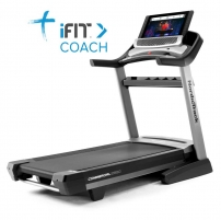 Bėgimo takelis NORDICTRACK COMMERCIAL 2950 + iFit Running tracks