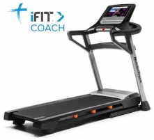 Bėgimo takelis NORDICTRACK T 9.5 S + iFit Running tracks