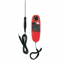 Beha Amprobe TMA5 Anemometer Measuring instruments