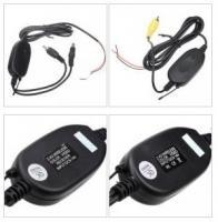 Belaidė vaizdo perdavimo įranga PMX W1 Automobilių kameros ir monitoriai