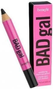 Benefit Bad Gal Eye Pencil Black Cosmetic 1,4g Akių pieštukai ir kontūrai