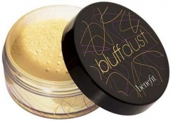 Benefit Bluff Dust Concealing Powder Cosmetic 14g Pudra veidui