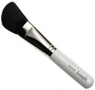 Benefit Brush Slant Powder Cosmetic 1ks Pudra veidui