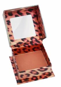 Benefit Coralista Face Powder Cosmetic 12g Pudra veidui
