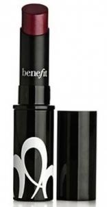 Benefit Full Finish Lipstick Sassy Frass 3,6g Lūpų dažai