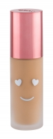 Benefit Hello Happy 6 Medium Warm 30ml SPF15 Makiažo pagrindas veidui