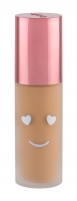 Benefit Hello Happy 7 Medium- Flawless Brightening 30ml SPF15 Makiažo pagrindas veidui