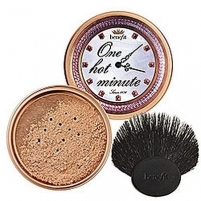 Benefit One Hot Minute Face Powder Cosmetic 8,5g Pudra veidui