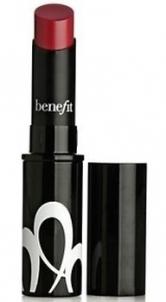 Benefit Silky Finish Lipstick Nice Knickers 3g Lūpų dažai