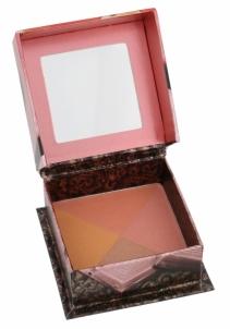 Benefit Sugarbomb Facial Powder Cosmetic 12g Pudra veidui