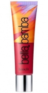 Benefit Ultra Plush Lip Gloss Bella Bamba Cosmetic 15ml Blizgesiai lūpoms