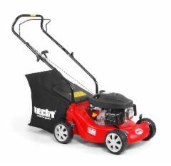 Benzininė žoliapjovė HECHT 540 BS Žoliapjovės, vėjapjovės