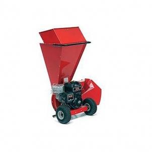 petrol cutting machine crusher MTD 475 Branches, wood shredders