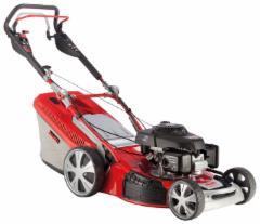 Benzininė vejapjovė AL-KO Powerline 5204 VS-H Žoliapjovės, vėjapjovės