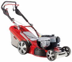 Benzininė vejapjovė AL-KO Powerline 5204 VS Žoliapjovės, vėjapjovės