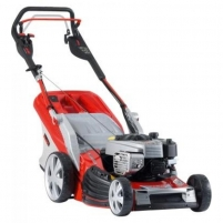Petrol lawn mower AL-KO Powerline 5300 BRV Trimmer, lawnmowers