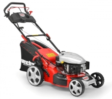 Mower HECHT 548 SWE 5 in 1 Trimmer, lawnmowers