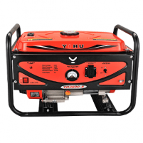Benzininis elektros generatorius YIHU YH3600 - II Gasoline electric generators
