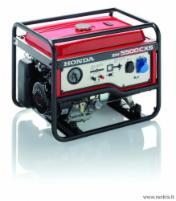 Benzininis generatorius Honda EM 5500 CXS Gasoline electric generators