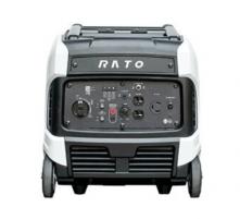 Benzininis generatorius RATO R3000IE2