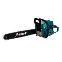 Benzininis grandininis pjūklas BORT BBK-2220, 2,2kw; 50 cm juosta Betono maišyklės