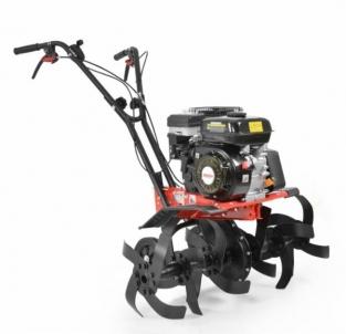 Benzininis kultivatorius HECHT 785 Kultivatoriai ir motoblokai