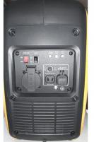 Benzinins generatorius RATO R1250iS-4