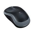 Bevielė pelė Logitech M185 Swift Grey Mouse