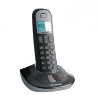 Bevielis telefonas Blaupunkt Option TAM black Bevieliai telefonai