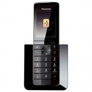 Bevielis telefonas KX-PRS110FXW Wireless phones