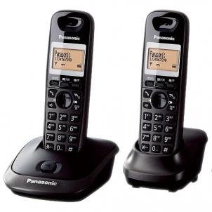 Bevielis telefonas KX-TG2512FXT Bevieliai telefonai
