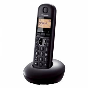 Bevielis telefonas KX-TGB210FXB