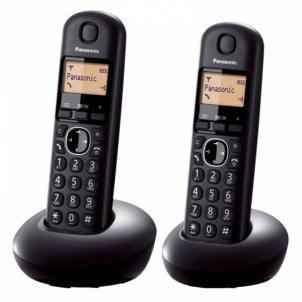 Bevielis telefonas KX-TGB212FXB Bevieliai telefonai