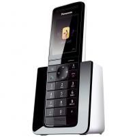 Bevielis telefonas Panasonic KX-PRS110JTW Bevieliai telefonai