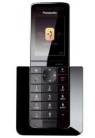 Bevielis telefonas Panasonic KX-PRS120JTW white Bevieliai telefonai